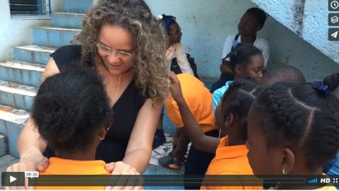 Soigner rapidement et efficacement les diarrhées du voyageur. Conseils Santé Ingrid Schutt, Homeopathe.ca en Haïti