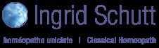 Ingrid Schutt Logo