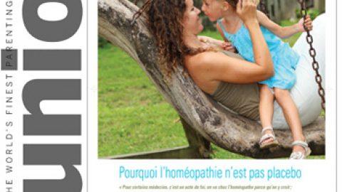Pourquoi l'homéopathie n'est pas placebo